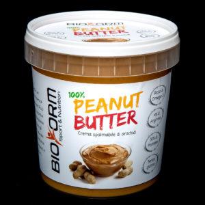 burro di arachidi smooth 1 Kg
