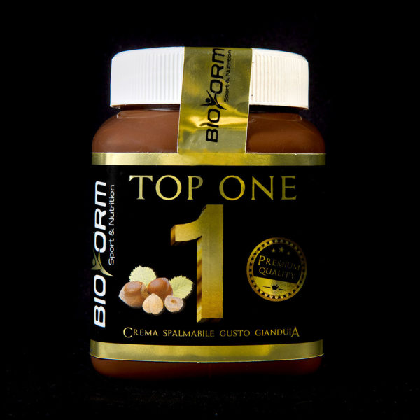 Top One crema nocciola 300 gr