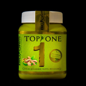 top one crema pistacchio 250 gr
